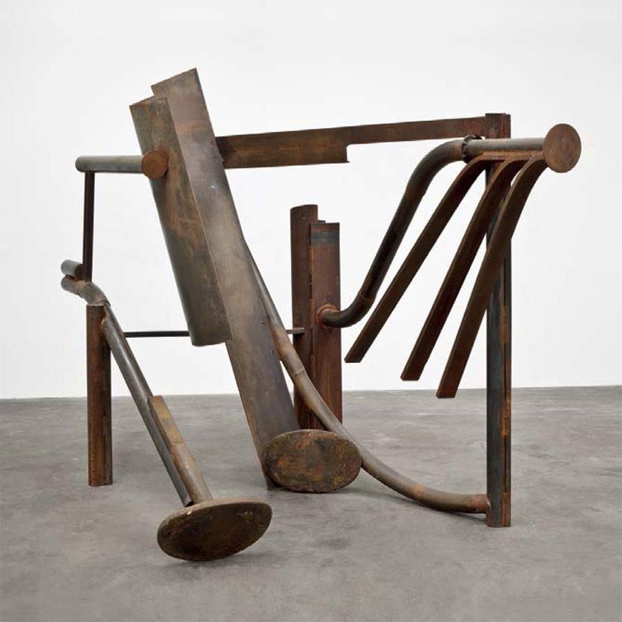 Project metal and wood a dialogue k durkin liu